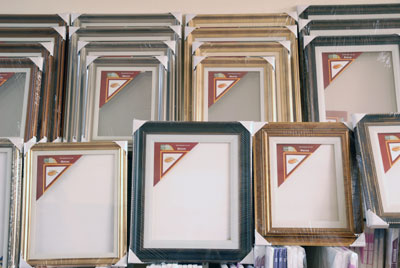 marcos exclusivos de resina importados new plenty