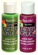 Crafter acrylic