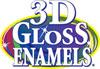 3D Gloss Enamels