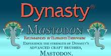 Dynasty Mastodon