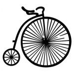 Sellos_Bicicleta_antigua