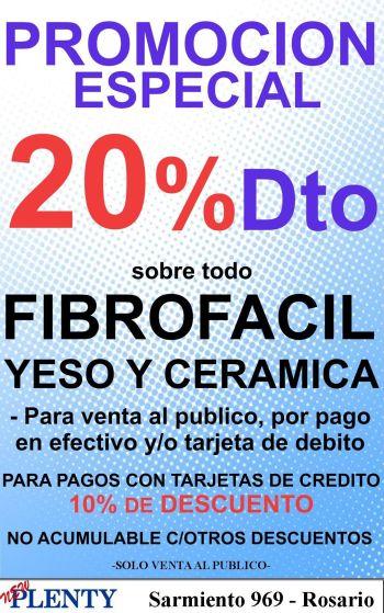 Fibrofacil